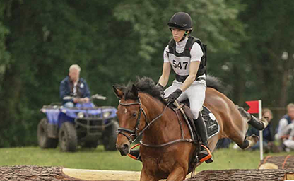 Renswoude 2018 German Eventing